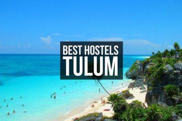 Hostels Tulum