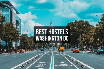 Hostels Washington DC