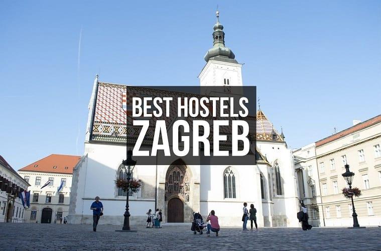 Hostels Zagreb