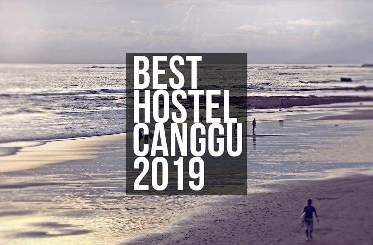 Hostels in Canggu