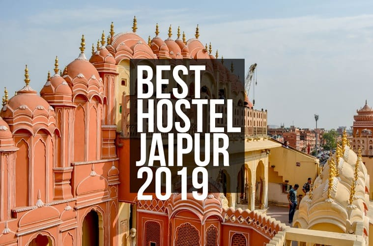 Best Hostels in Jaipur