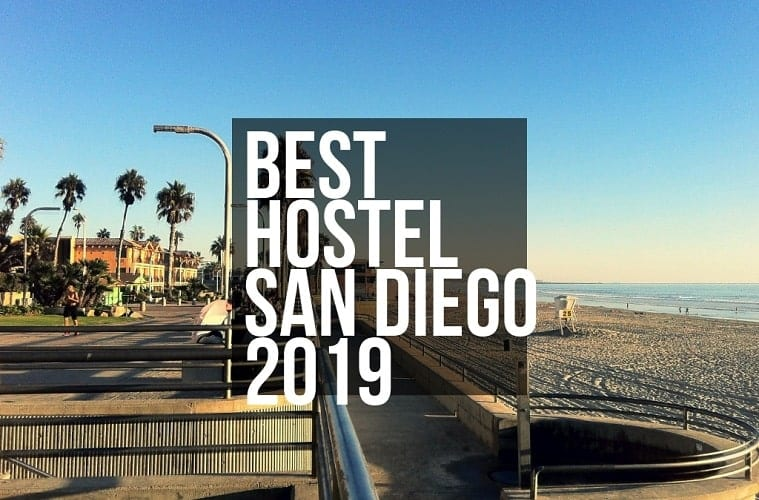 Hostels in San Diego