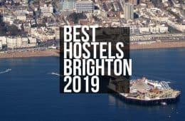 hostels in brighton