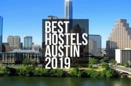 best hostels in austin