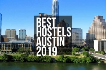 best hostels in austin