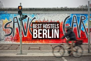 Hostels Berlin