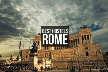 Hostels Rome