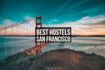 Hostels San Francisco