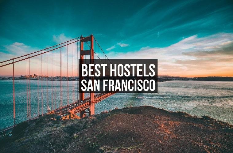 Hostels San Francisco