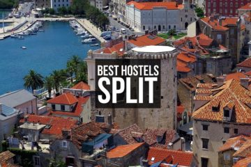 Hostels Split