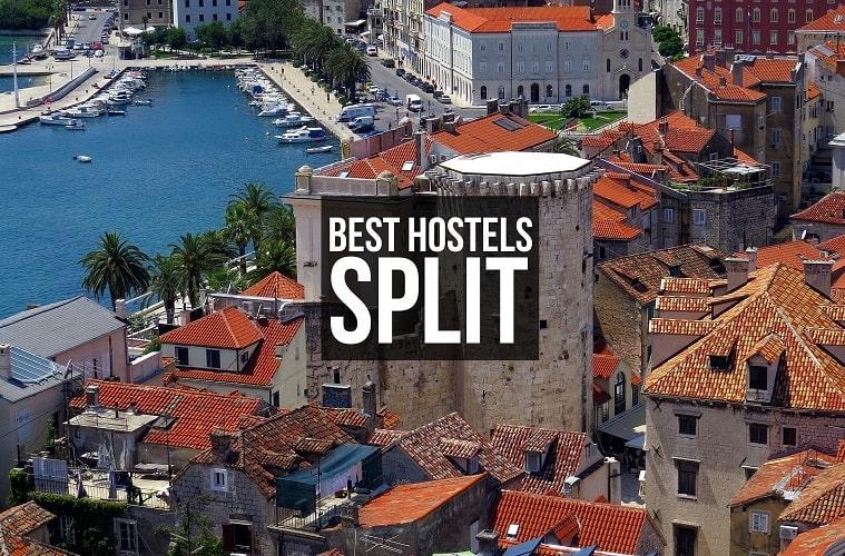Hostels Split
