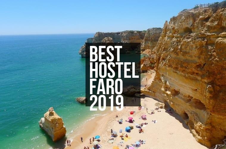 Best Hostels in Faro