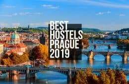 Best Hostels in Prague
