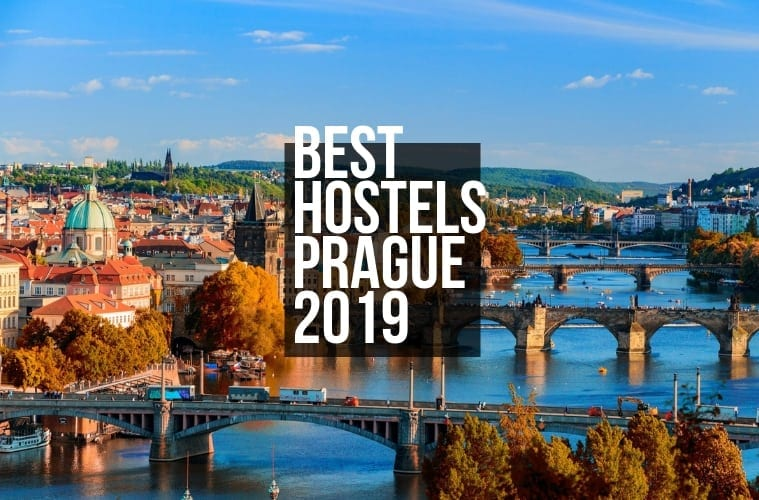 Best Hostels in Prague