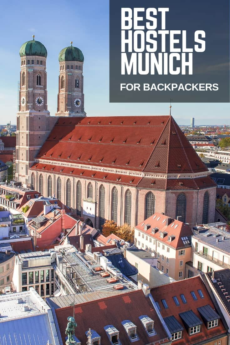 Munich Hostels