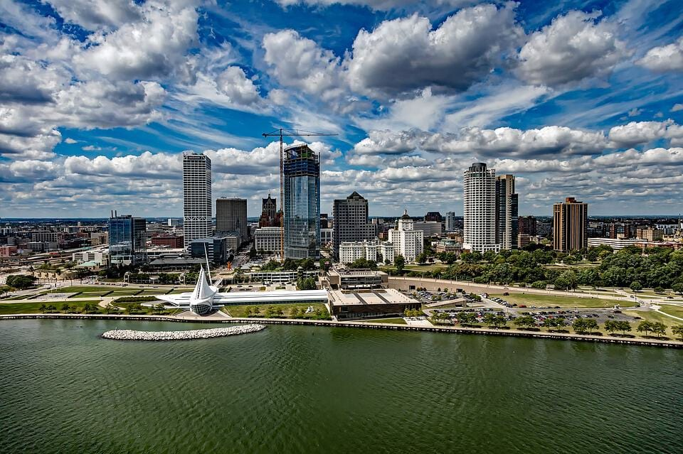 things to do in Milwaukee