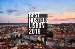 Best Hostels in Lisbon
