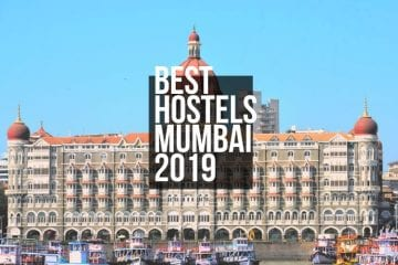 Best Hostels in Mumbai