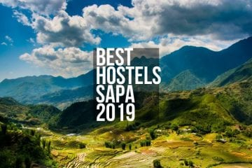 Best Hostels in SAPA
