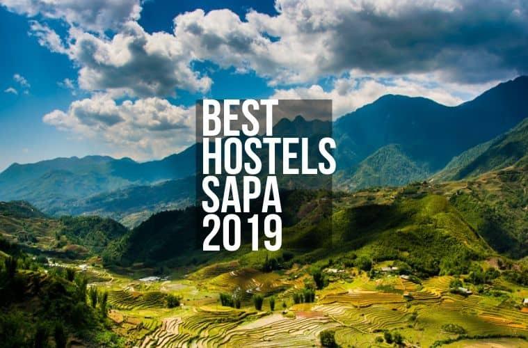 Best Hostels in SAPA
