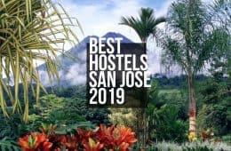 Best Hostels in San Jose