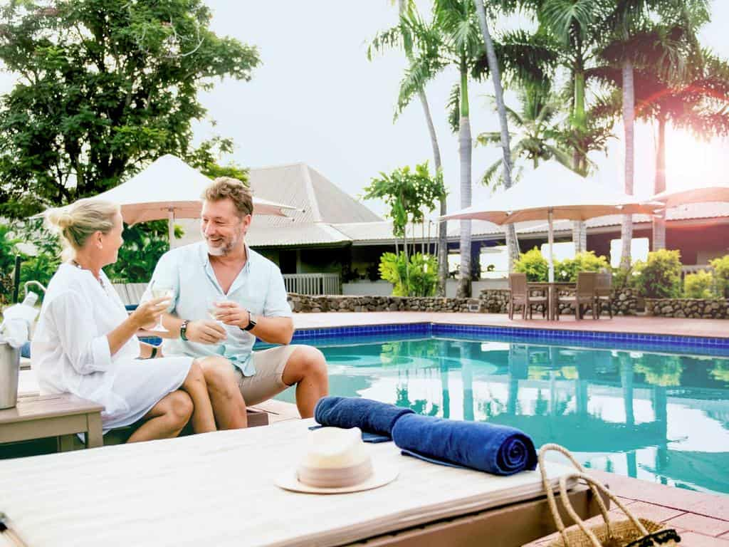 10 Most Luxurious Hotels & Resorts in FIJI - (2019 COMPARISON)