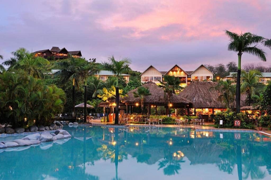 15 Best Luxury Resorts Hotels In Fiji