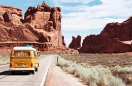 usa road trip tips