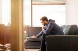 work-life balance digital nomad