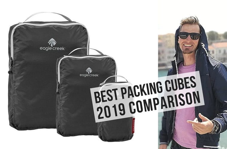 91121293b78e 7 Best Compression Packing Cubes for Backpackers (2019 UPDATED)