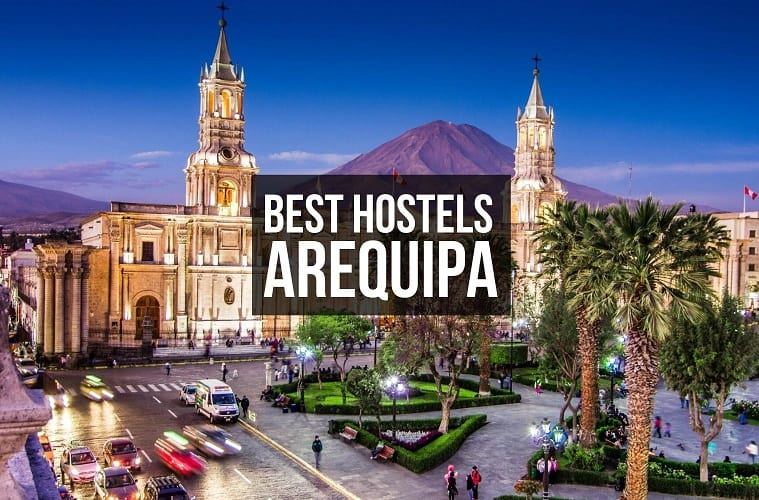 Hostels Arequipa