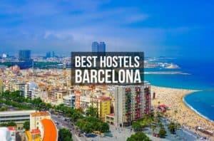 Hostels Barcelona