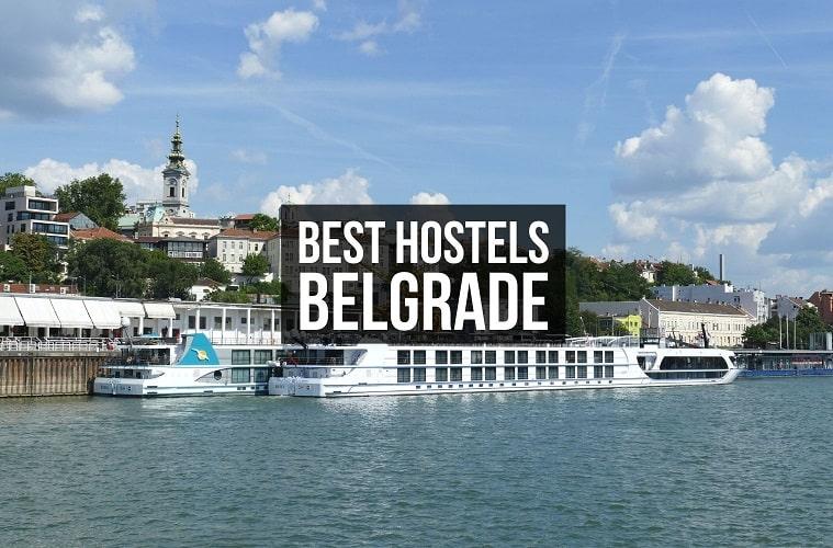 Hostels Belgrade