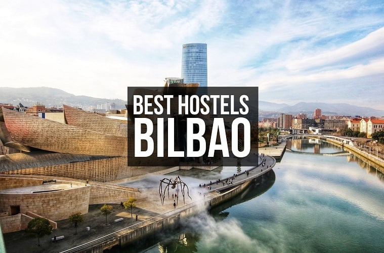 Hostels Bilbao