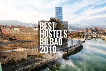Best Hostels Bilbao