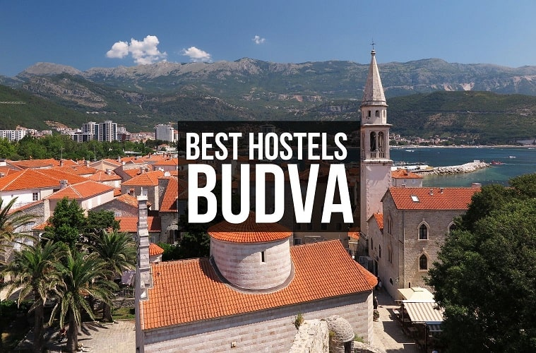 Hostels Budva