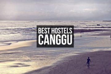 Hostels Canggu
