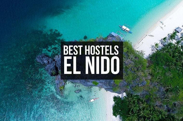 Hostels El Nido