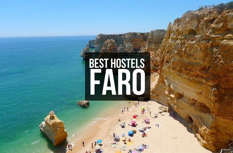 Hostels Faro