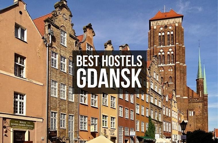 Hostels Gdansk