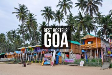 Hostels Goa