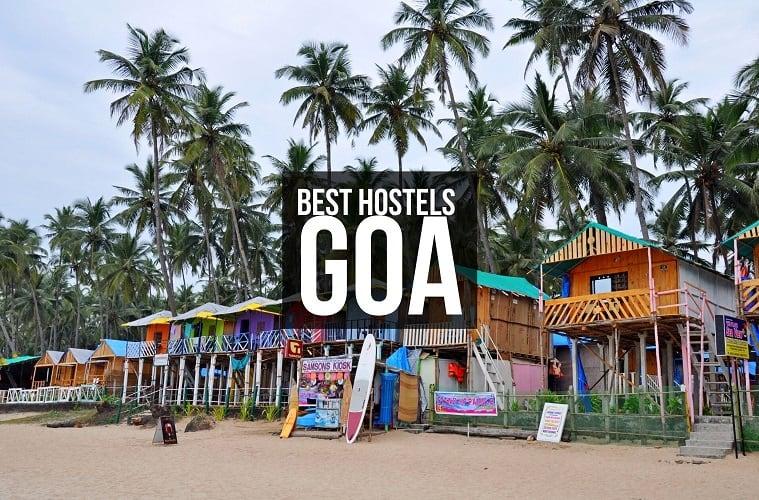 Hostels Goa