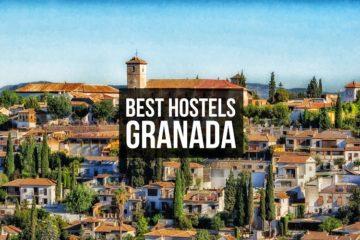 Hostels Granada