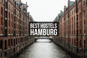 Hostels Hamburg