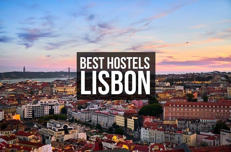 Hostels Lisbon