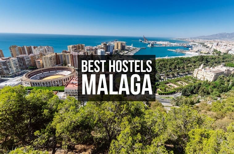 Hostels Malaga