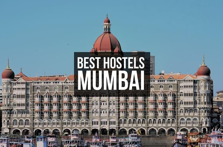 Hostels Mumbai