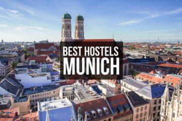Hostels Munich