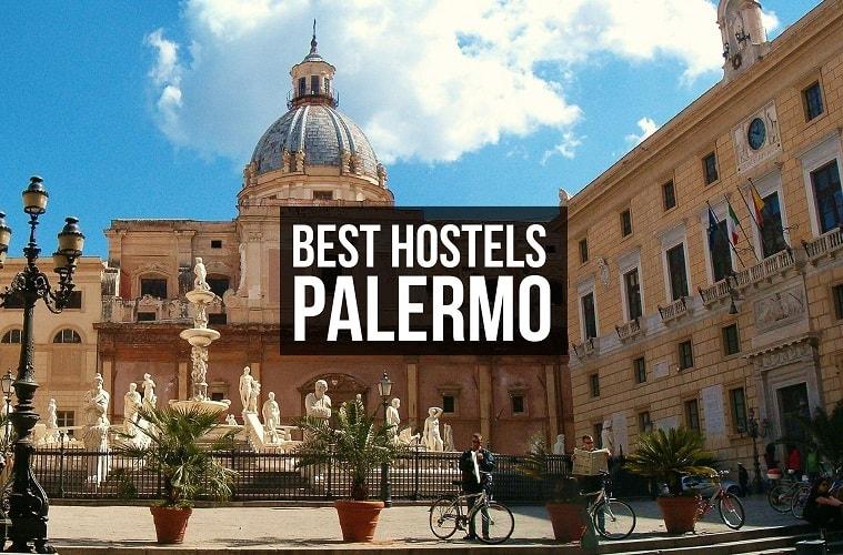 Hostels Palermo