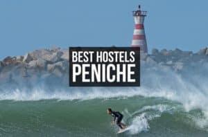 Hostels Peniche